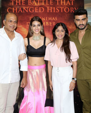 Photos: Trailer Launch Of Film Panipat At Indus Club | Picture 1696303