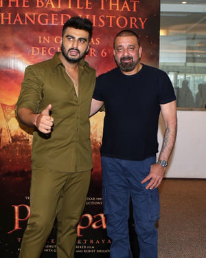 Photos: Trailer Launch Of Film Panipat At Indus Club | Picture 1696314