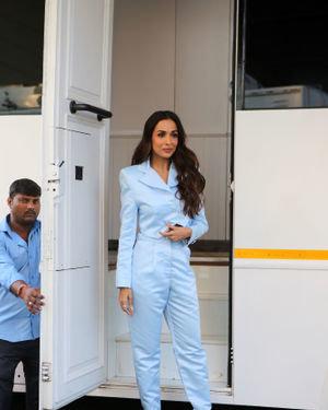 Malaika Arora - Photos: Celebs On The Sets Of Zee Tv Movie Masti With Manish Paul | Picture 1696475