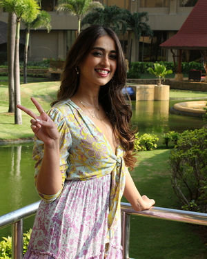 Ileana D Cruz - Photos: Promotion Of Film Pagalpanti At Jw Juhu | Picture 1696460