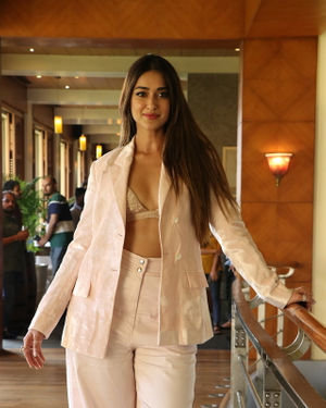 Ileana D Cruz - Photos: Promotion Of Film Pagalpanti At Jw Juhu | Picture 1696546