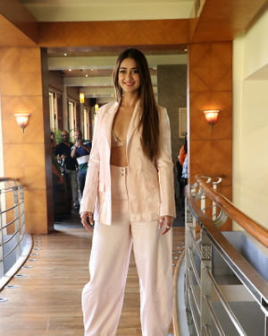 Ileana D Cruz - Photos: Promotion Of Film Pagalpanti At Jw Juhu | Picture 1696548
