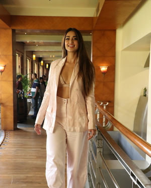 Ileana D Cruz - Photos: Promotion Of Film Pagalpanti At Jw Juhu | Picture 1696543