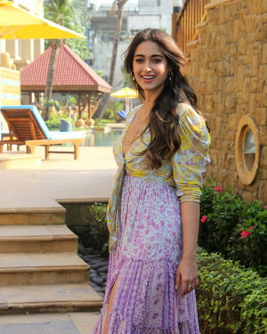 Ileana D Cruz - Photos: Promotion Of Film Pagalpanti At Jw Juhu | Picture 1696463