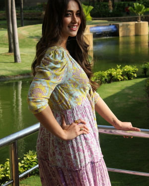 Ileana D Cruz - Photos: Promotion Of Film Pagalpanti At Jw Juhu | Picture 1696457