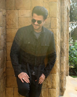 Anil Kapoor - Photos: Promotion Of Film Pagalpanti At Jw Juhu | Picture 1696465