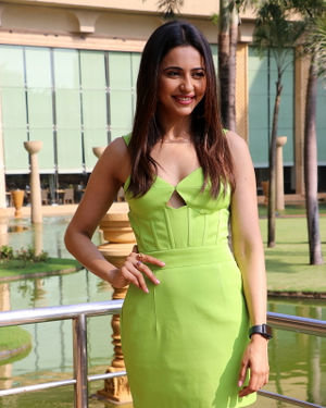 Rakul Preet Singh - Photos: Promotion Of Marjaavaan At Jw Marriott Juhu | Picture 1696592
