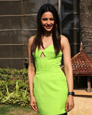 Rakul Preet Singh - Photos: Promotion Of Marjaavaan At Jw Marriott Juhu | Picture 1696596