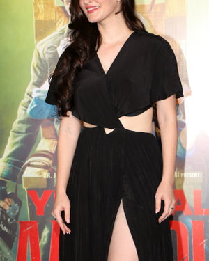 Shivaleeka Oberoi - Photos: Trailer Launch Of Film Yeh Saali Aashiqui | Picture 1696500