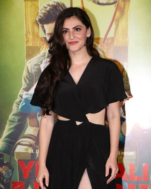 Shivaleeka Oberoi - Photos: Trailer Launch Of Film Yeh Saali Aashiqui | Picture 1696504