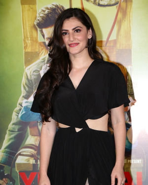 Shivaleeka Oberoi - Photos: Trailer Launch Of Film Yeh Saali Aashiqui | Picture 1696501