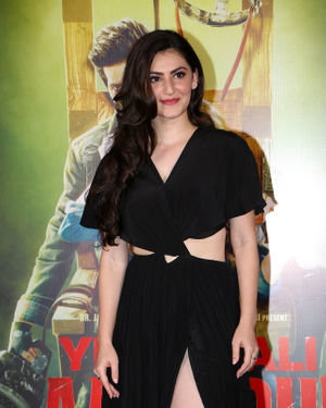 Shivaleeka Oberoi - Photos: Trailer Launch Of Film Yeh Saali Aashiqui | Picture 1696502