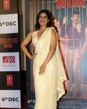 Bhumi Pednekar - Photos: Trailer Launch Of Pati Patni Aur Woh | Picture 1696416