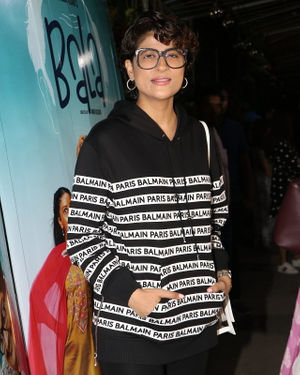 Tahira Kashyap - Photos: Screening Of Film Bala At Sunny Sound | Picture 1697283