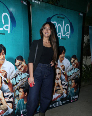 Ileana D Cruz - Photos: Screening Of Film Bala At Sunny Sound | Picture 1697316