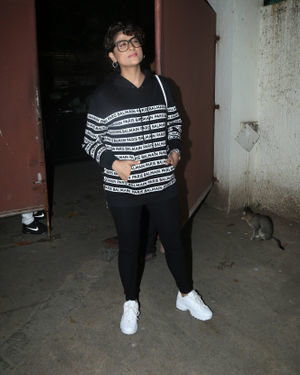 Tahira Kashyap - Photos: Screening Of Film Bala At Sunny Sound | Picture 1697311