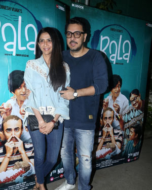 Photos: Screening Of Film Bala At Sunny Sound | Picture 1697313