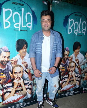 Photos: Screening Of Film Bala At Sunny Sound | Picture 1697315