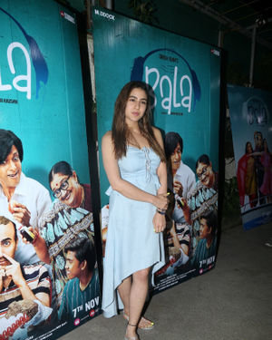 Sara Ali Khan - Photos: Screening Of Film Bala At Sunny Sound | Picture 1697320