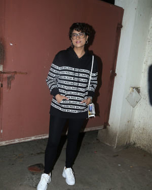 Tahira Kashyap - Photos: Screening Of Film Bala At Sunny Sound