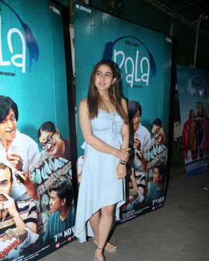 Sara Ali Khan - Photos: Screening Of Film Bala At Sunny Sound | Picture 1697318
