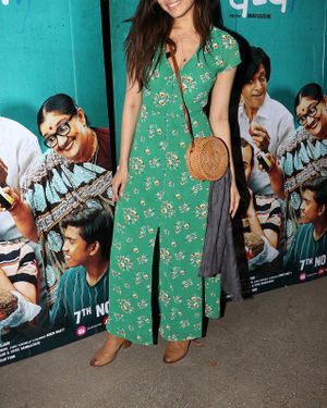 Shraddha Kapoor - Photos: Screening Of Film Bala At Sunny Sound | Picture 1697296