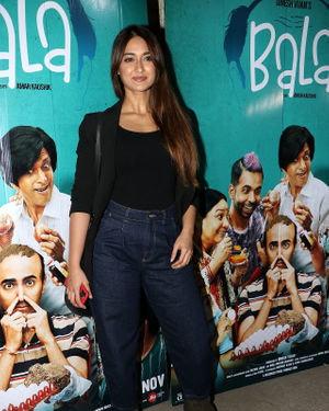Ileana D Cruz - Photos: Screening Of Film Bala At Sunny Sound | Picture 1697274