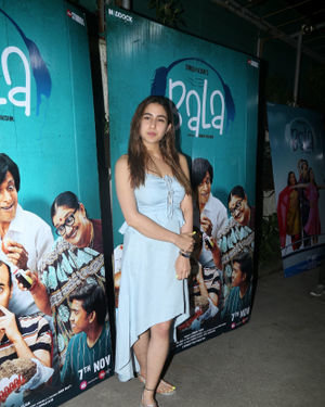 Sara Ali Khan - Photos: Screening Of Film Bala At Sunny Sound | Picture 1697319