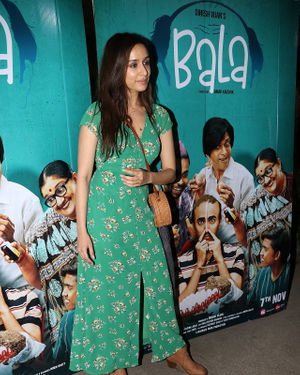 Shraddha Kapoor - Photos: Screening Of Film Bala At Sunny Sound | Picture 1697295