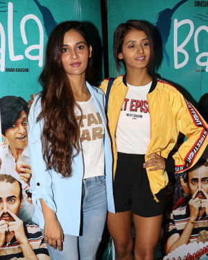 Photos: Screening Of Film Bala At Sunny Sound   Picture 1697303