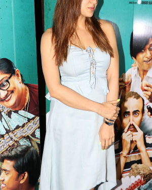 Photos: Screening Of Film Bala At Sunny Sound   Picture 1697304