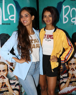Photos: Screening Of Film Bala At Sunny Sound   Picture 1697302