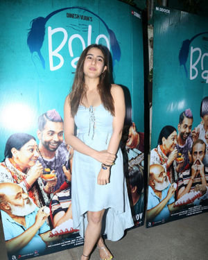 Sara Ali Khan - Photos: Screening Of Film Bala At Sunny Sound