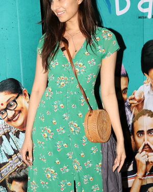 Shraddha Kapoor - Photos: Screening Of Film Bala At Sunny Sound | Picture 1697301