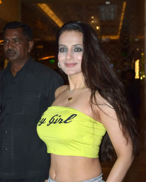 Ameesha Patel - Photos: Screening Of Film Bypass Road At Pvr Icon | Picture 1697278