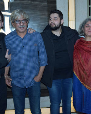 Photos: Screening Of Film Bypass Road At Pvr Icon | Picture 1697265