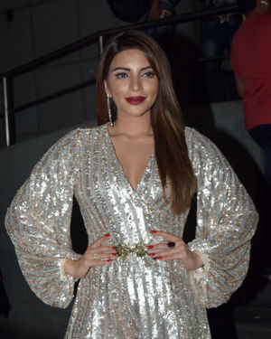 Shama Sikander - Photos: Screening Of Film Bypass Road At Pvr Icon