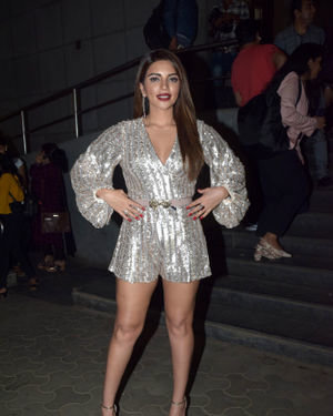 Shama Sikander - Photos: Screening Of Film Bypass Road At Pvr Icon | Picture 1697226