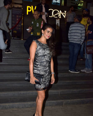 Gul Panag - Photos: Screening Of Film Bypass Road At Pvr Icon | Picture 1697232
