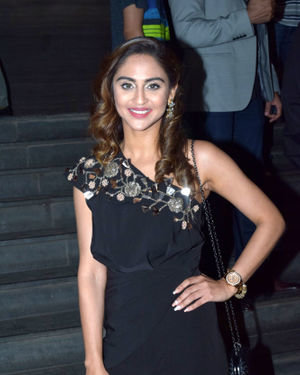 Krystal D'Souza - Photos: Screening Of Film Bypass Road At Pvr Icon