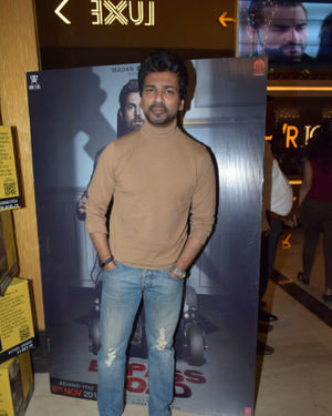 Photos: Screening Of Film Bypass Road At Pvr Icon | Picture 1697281