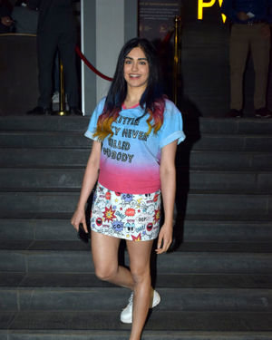 Adah Sharma - Photos: Screening Of Film Bypass Road At Pvr Icon | Picture 1697242