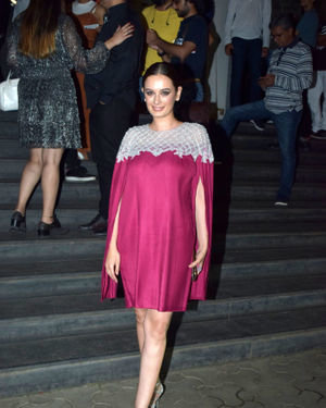 Evelyn Sharma - Photos: Screening Of Film Bypass Road At Pvr Icon | Picture 1697247
