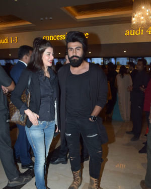 Photos: Screening Of Film Bypass Road At Pvr Icon | Picture 1697253