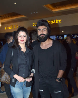 Photos: Screening Of Film Bypass Road At Pvr Icon | Picture 1697255