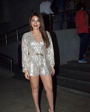 Shama Sikander - Photos: Screening Of Film Bypass Road At Pvr Icon | Picture 1697228
