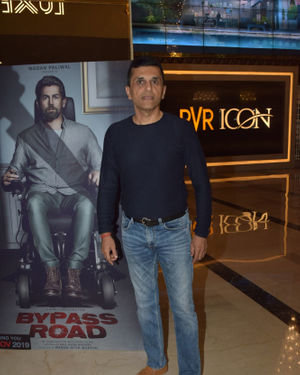 Photos: Screening Of Film Bypass Road At Pvr Icon | Picture 1697286