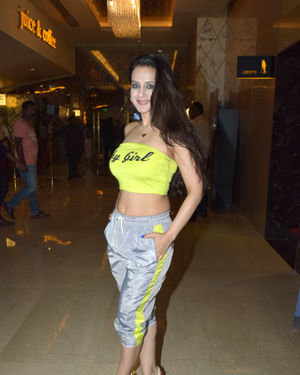Ameesha Patel - Photos: Screening Of Film Bypass Road At Pvr Icon | Picture 1697273