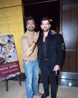 Photos: Screening Of Film Bypass Road At Pvr Icon | Picture 1697292