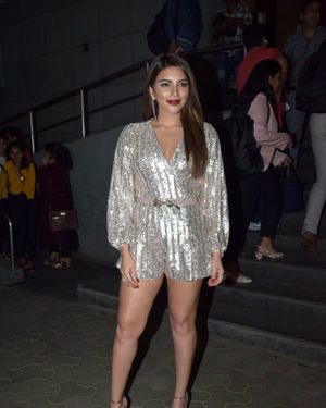Shama Sikander - Photos: Screening Of Film Bypass Road At Pvr Icon | Picture 1697225